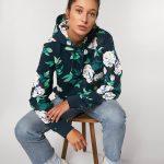 Cruiser Organic Hoodie Sweatshirt