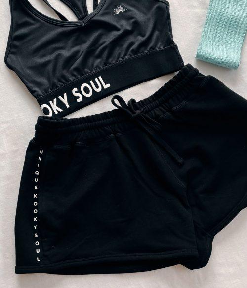 Cool Jog Shorts